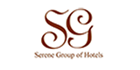 Logo - Serene Group of Hotels